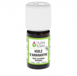CO2 Amaranth seed extract (organic) - Huiles & Sens - Face - Diy ingredients - Body