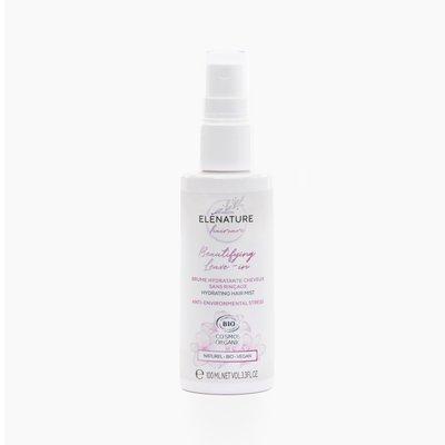 Brume Hydratante Cheveux Sans Rinçage - ELENATURE - Cheveux