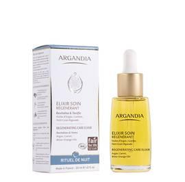 Regenerating Argan Elixir - Argandia - Face