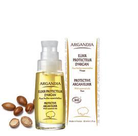 Argan Protective Elixir - Argandia - Face