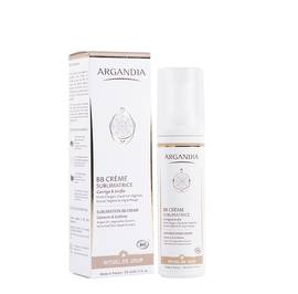 image produit Bb cream argan orange blossom