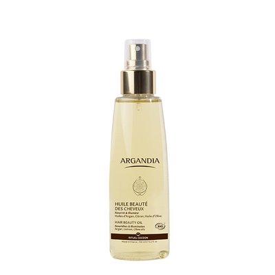 Ylang-Ylang Hair Oil - Argandia - Hair