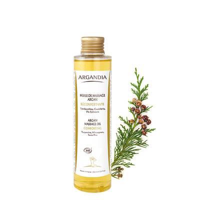 Argan Massage Oil Comforting - Argandia - Massage and relaxation