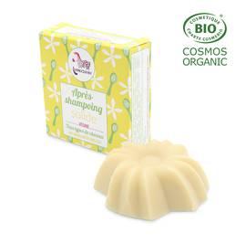 après-shampoing aux douces notes vanillées - Lamazuna - Cheveux