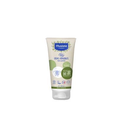 Crème hydratante visage et corps - Mustela BB Bio - Bébé / Enfants