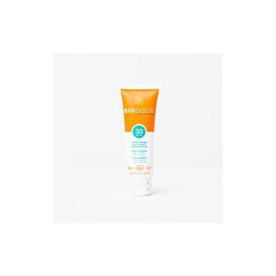 Crème visage SPF30 - BIOSOLIS - Solaires