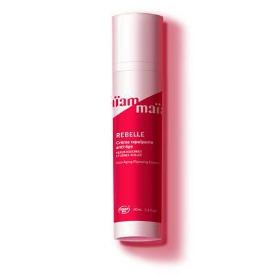REBELLE - Anti-Aging Plumping  Cream - AÏAM MAÏA - Face