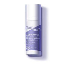 AUDACIEUSE - Perfecting & Mattifying  BB Face Cream - AÏAM MAÏA - Face - Makeup