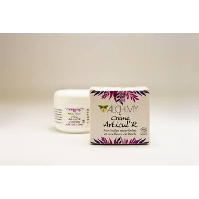 Crème Articul'R - ALCHIMY - Santé - Massage et détente