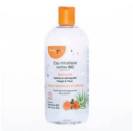 Micellar water - Bio4You - Face