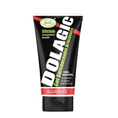 Dolagic - Aquasilice - Santé