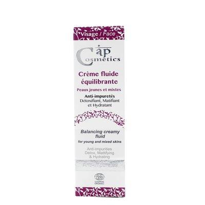 Cream - Cap Cosmetics - Face