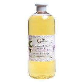 Soap - Cap Cosmetics - Hygiene