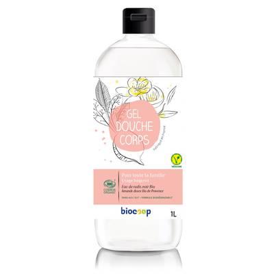 Shower gel - Biocoop - Hygiene