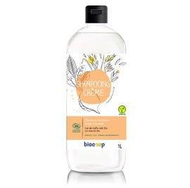 image produit Shampoing crème 1l