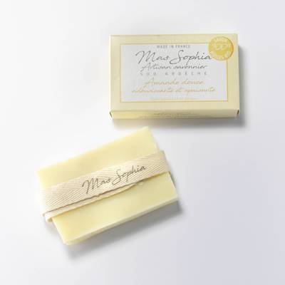 Soap - Mas Sophia - Hygiene