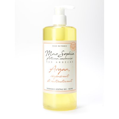 Liquid soap - Mas Sophia - Hygiene