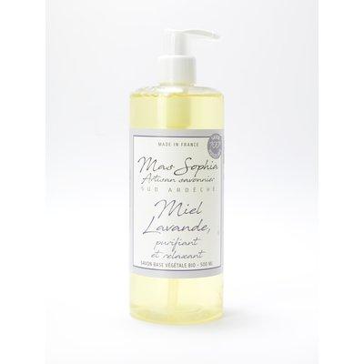 Liqiod soap - Mas Sophia - Hygiene