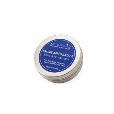 Baume après-rasage - Les Essentiels - Visage