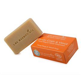 image produit Ylang-ylang and neroli soap