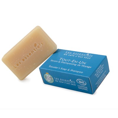 Soap - Les Essentiels - Hygiene - Hair