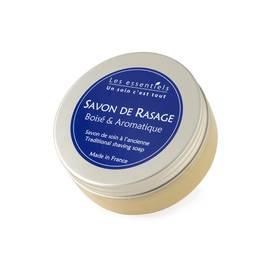 Savon de rasage - Les Essentiels - Hygiène
