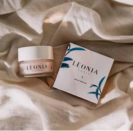 image produit White tea face moisturizer antioxidant brightening hydratation