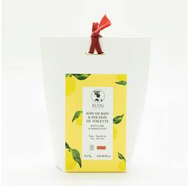 Bath Care & Washcloth - BIJIN - Hygiene