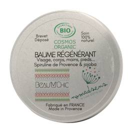 Regenarating balm - NOMADSENS - Face - Body