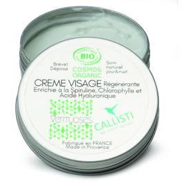 image produit Regenarating face cream