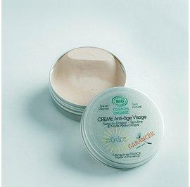 Crème anti-âge visage - GARANCER - Visage