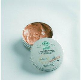 Masque hydratant visage - GARANCER - Visage