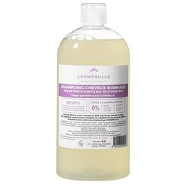 Shampoing Cheveux Normaux - Cosmébulle - Cheveux