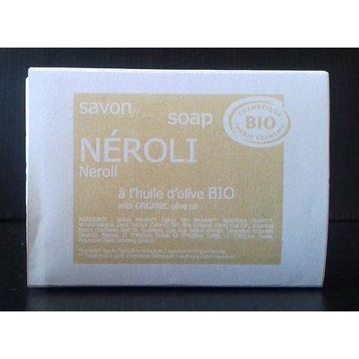 Savon Néroli - LOTHANTIQUE BIO - Hygiène