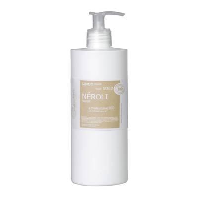 savon liquide néroli - LOTHANTIQUE BIO - Hygiène
