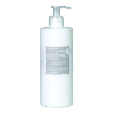 savon liquide lait d'ânesse - LOTHANTIQUE BIO - Hygiène