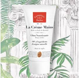 image produit Hand cream