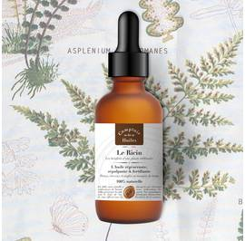 Le Ricin - vegetable oil - Comptoir des Huiles - Face - Body - Hair - Diy ingredients