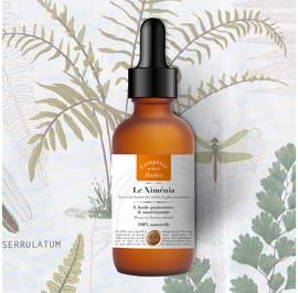 image produit Ximénia - vegetable oil