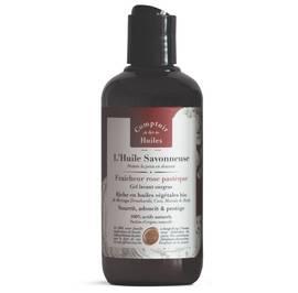 image produit L'huile savonneuse - fraîcheur rose pastèque