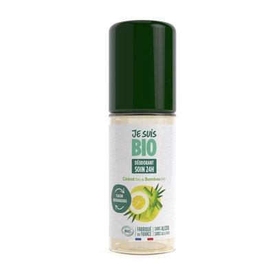 Deodorant - JE SUIS BIO - Hygiene