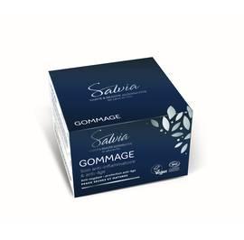 Gommage - Salvia Nutrition&cosmétiques - Visage
