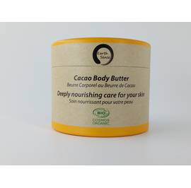 Cacao body butter - Earth Sense - Body
