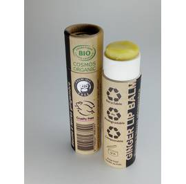Ginger Lip Balm - Earth Sense - Face