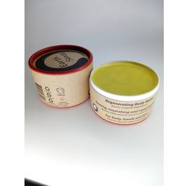 image produit Regenerating body balm with ylang ylang