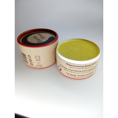 Regenerating Body Balm with Ylang Ylang - Earth Sense - Sun - Massage and relaxation - Body