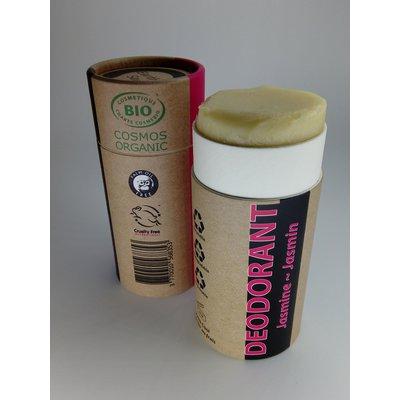 Natural Deodorant - Jasmine - Earth Sense - Health - Hygiene - Body