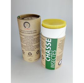 Pro-Tect Insect Repellent Balm - Earth Sense - Health