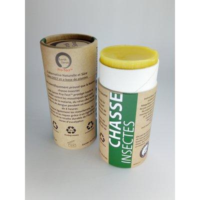 Pro-Tect Baume Anti-Moustique - Earth Sense - Santé