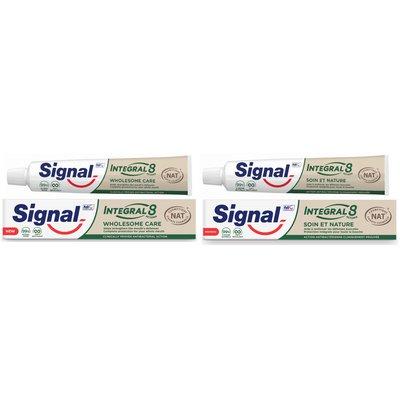 Soin Et Nature - Signal Integral 8 - Hygiène